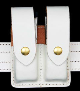 Premier Emblem PL8111W Double Magazine case Large Frame Auto's