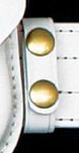Premier Emblem PL8116W Double Keeper