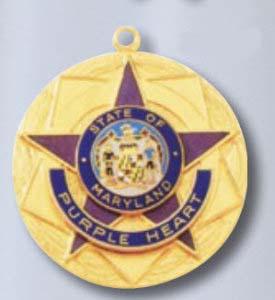 Premier Emblem PM-14 Commendation Medal PM-14