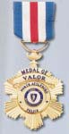 Valor, Heroism & Achievement Medals