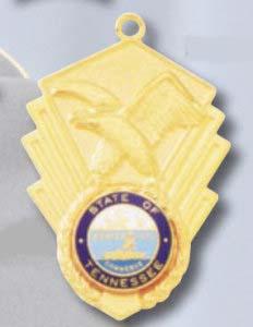 Premier Emblem PM-22 Commendation Medal PM-22