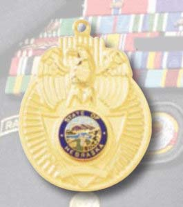 Premier Emblem PM-24 Commendation Medal PM-24