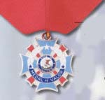 Commendation Medal PM-2