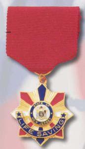 Premier Emblem PM-4 Commendation Medal PM-4