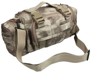 Premier Emblem PM127-009 Deployment Bag