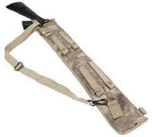 Premier Emblem PM148-009 Tactical Shotgun Scabbard