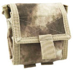 Premier Emblem PM36-009 Roll Up Utility Pouch Duty Gear