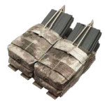 M4 Double Stacker Magazine Gear Holder
