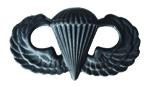 Premier Emblem PMBM-307 Parachutist