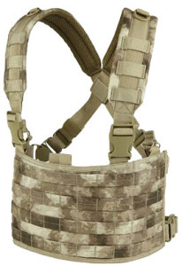 Premier Emblem PMMCR4-009 OPS Chest Rig Vest
