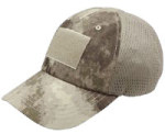 Premier Emblem PMTC009 Tactical Winter Cap w/ Velcro® on front panel