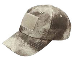 Premier Emblem PMTCM-009 Tactical Summer Cap w/ Velcro® on front panel
