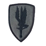 Premier Emblem PMV-0001E 1st Aviation Bde