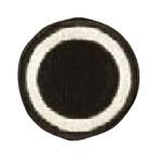 Premier Emblem PMV-0001F 1st Corps