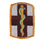 Premier Emblem PMV-0001L 1st Medical Bde