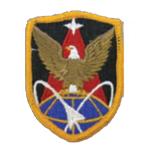 Premier Emblem PMV-0001N 1st Space Bde