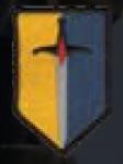 Premier Emblem PMV-0001Q 1st Cmbt Spt Bde