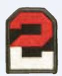 Premier Emblem PMV-0002D 2nd Army
