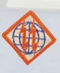 Premier Emblem PMV-0002G 2nd Signal Bde