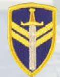 Premier Emblem PMV-0002H 2nd Support Bde