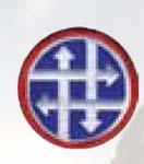 Premier Emblem PMV-0004K 4th Spt Ctr