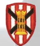 Premier Emblem PMV-0007E 7th Engineer Bde