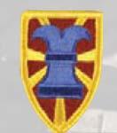 Premier Emblem PMV-0007H 7th Trans Cmd