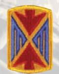 Premier Emblem PMV-0010B 10th ADA