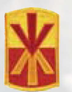 Premier Emblem PMV-0011B 11th ADA
