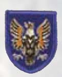 Premier Emblem PMV-0011C 11th Aviation Bde