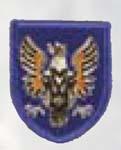 Premier Emblem PMV-0011C 11th Aviation Bde