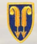 Premier Emblem PMV-0022A 22nd Support Bde