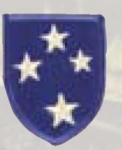 Premier Emblem PMV-0023B 23rd Infantry Div