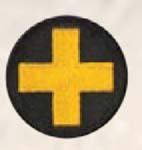 Premier Emblem PMV-0033A 33rd Infantry Bde