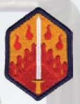Premier Emblem PMV-0048B 48th Chem Bde