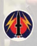 Premier Emblem PMV-0056A 56th FA Bde