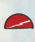 Premier Emblem PMV-0078A 78th Infantry Div