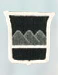 Premier Emblem PMV-0080A 80th Infantry Div