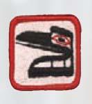 Premier Emblem PMV-0081B 81st Infantry Bde