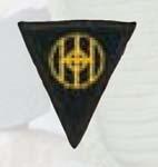 Premier Emblem PMV-0083A 83rd Infantry Div