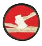 Premier Emblem PMV-0084A 84th Infantry Div
