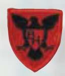 Premier Emblem PMV-0086A 86th Infantry Div