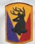 Premier Emblem PMV-0086B 86th Infantry Bde