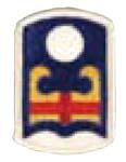 Premier Emblem PMV-0092A 92nd Infantry Bde