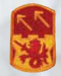Premier Emblem PMV-0094A 94th ADA