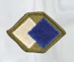 Premier Emblem PMV-0096A 96th ARCOM