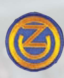 Premier Emblem PMV-0102A 102nd ARCOM
