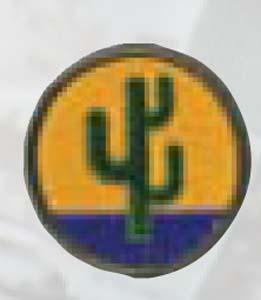 Premier Emblem PMV-0103C 103rd Sust Div