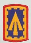 Premier Emblem PMV-0108B 108th ADA