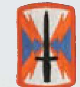 Premier Emblem PMV-01101A 1101st Signal Bde